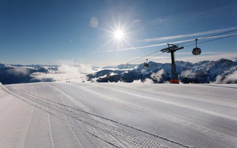 polska szkÓŁka narciarska kronplatz