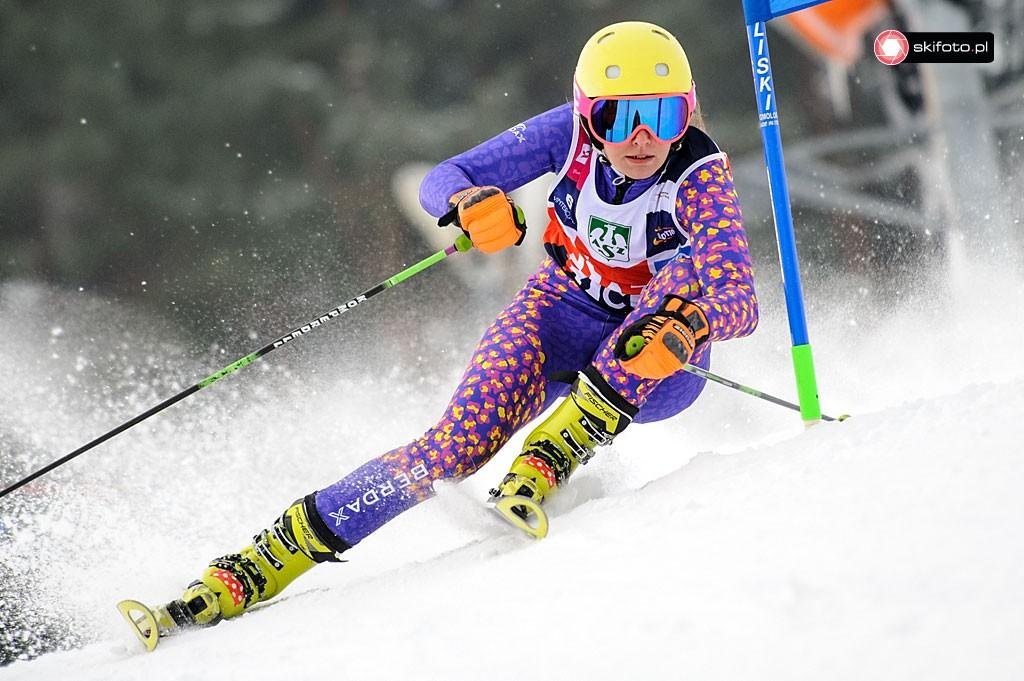 polska szkolka narciarska w alpach nauka jazdy na nartach
