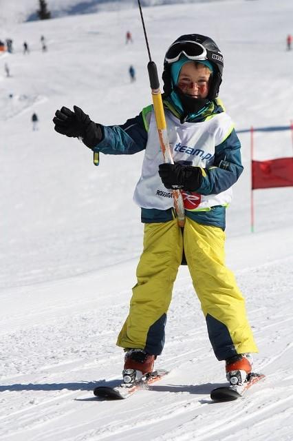 Wyjazd rodzinny na narty w Dolomity