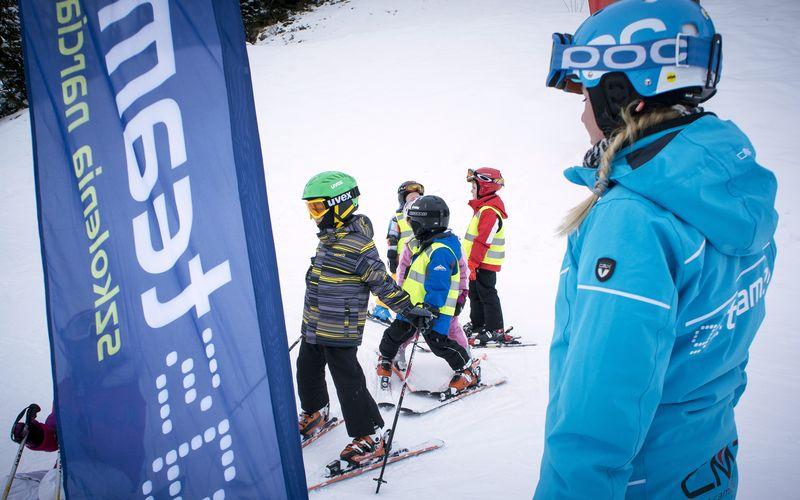 wyjazd premium narty