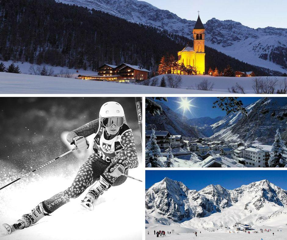 rozpoczecie sezonu narciarskiego solda sulden wyjazd na narty