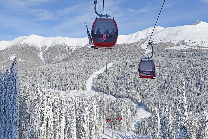 Wyjazd narciarski ze szkoleniem dla dzieci i dorosłych